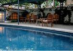 Hôtel la Selva del Camp - La Grava Hotel-2
