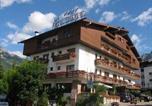 Hôtel Cortina d'Ampezzo - Hotel Europa