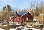 Location vacances Stenungsund - Holiday Home Norra-3
