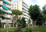 Location vacances Sant Vicenç de Montalt - Apartment sant vicenç de montalt 2961-3