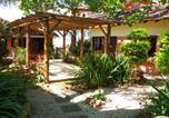 Location vacances Bombinhas - Casa Beira Mar Bombinhas - Rancho dos Girassois-2