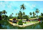 Villages vacances Alleppey - Island Lake Resort Alleppy-2