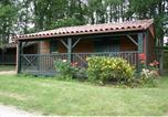Villages vacances Saint-Lary-Soulan - Village Vacances et Camping du Lac-2