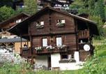 Hôtel Flühli - B & B Spycher-Schönegg-1