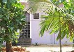 Location vacances Baga - Fraddie Guest House-4