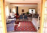 Location vacances Tulbagh - Bella Vista Cottage-4