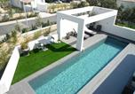 Location vacances Grabels - Odalys - Villa avec piscine à Saint-Gély-du-Fesc-1