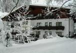 Hôtel Mallnitz - Hotel Evianquelle-2