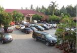 Hôtel Sihanoukville - Kampongsom City Hotel & Casino-2