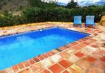 Location vacances Viñuela - La Dehesa Traditional Casa-3