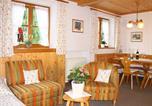 Location vacances Jachenau - Apartment Benediktbeuern 3-3