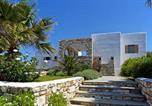 Location vacances Páros - Villa in Ambelas I-2