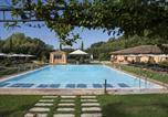 Hôtel Monteriggioni - Il Piccolo Castello-1