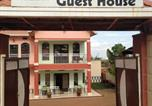 Location vacances Kigali - Prince Guest House-1