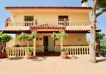 Location vacances Mijas - Villa Flamenca-1