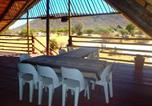 Location vacances Gaborone - Leopard Lengau Lodge-3