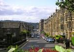 Location vacances Edinburgh - Edinburgh Vacation Apartment-2