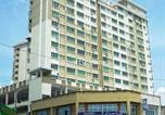 Location vacances Bukit Mertajam - Ching Room-1