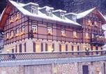 Hôtel Großharthau - Hotel Forsthaus-3