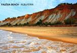 Location vacances Albufeira - Apartamento Vista Mar-2