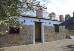Location vacances Villamartín - Casas Rurales Enrique Calvillo-1