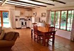 Location vacances Pietermaritzburg - Cranford Country Lodge-4