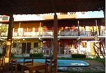 Location vacances Cabedelo - Hospedaria Intermares Tenis-4