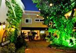 Location vacances Recife - Pousada Villa Boa Vista-2