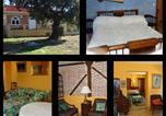 Location vacances Martinamor - Granja Escuela Buenaesperanza-1