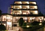 Hôtel Sulz am Neckar - Hotel Belvital Wellness & Riding Residenz-1