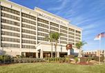 Hôtel Kenner - Doubletree by Hilton New Orleans Airport-4