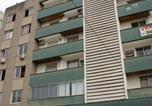 Location vacances Porto Alegre - Apartamentos Centro Histórico Porto Alegre-4