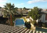 Location vacances S'Arenal - Apartamento Yacht-1