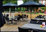Hôtel Bolsward - Hotel Restaurant De Daaldersplaats-2