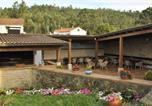 Location vacances Caldas de Reis - El Mirlo Blanco-3