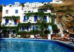 Location vacances Ιος - Pension Irene-4
