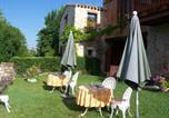 Hôtel Andillac - Aurifat-4