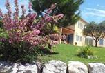 Location vacances Le Beaucet - Les Portes Du Ventoux-1