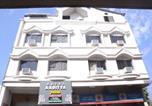Hôtel Jalgaon - Hotel Aaditya Palace-3