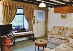 Hôtel Dolwyddelan - 3 Bron Elan-2