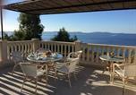 Location vacances Rayol-Canadel-sur-Mer - Villa Luxury Club Sea@Beach-3