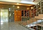 Location vacances Mysore - Mk Fairmont Luxury Serviced Apartment-2