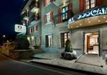 Hôtel Valdidentro - Hotel Campelli-3