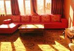 Hôtel Baotou - Jiujiu Rujia Inn-3