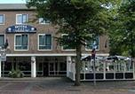 Hôtel Uithoorn - Hotel Restaurant 't Schouwse Hof-1