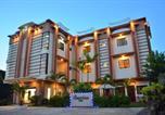 Hôtel Puerto Princesa City - Casañas Suites
