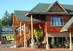Location vacances Diamond Point - Lake Crest Inn-1