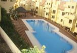 Location vacances Manilva - Apartment Duquesa Village-3