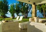 Location vacances Calodyne - Paradise Point Villa-1