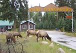 Location vacances Jasper - Pine Bungalows-3